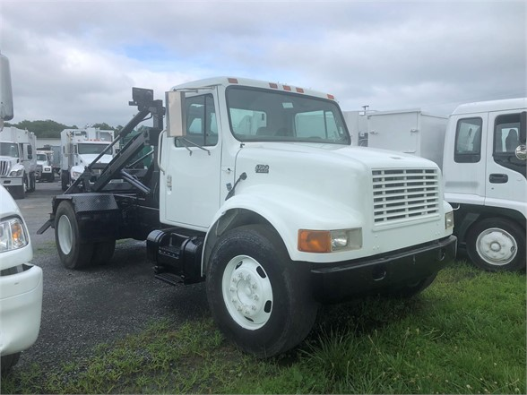 USED 2000 INTERNATIONAL 4700 OTHER TRUCK #669056