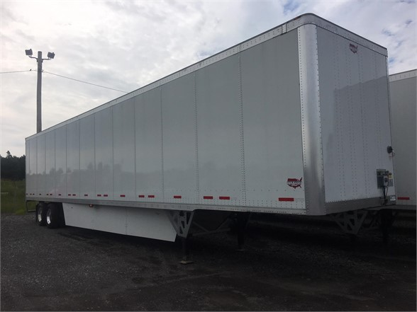 NEW 2020 WABASH NATIONAL VAN TRAILER #637978